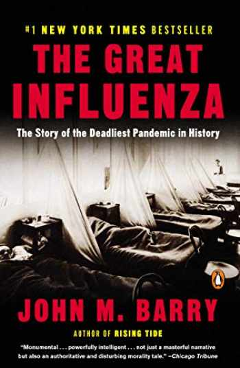 9780143036494-0143036491-The Great Influenza: The Story of the Deadliest Pandemic in History