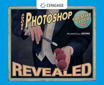9781305260535-1305260538-Adobe Photoshop Creative Cloud Revealed