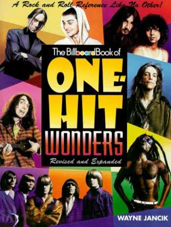9780823076222-0823076229-Billboard Book of One-Hit Wonders, The