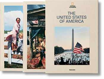 9783836561556-3836561557-National Geographic: The United States of America XXL
