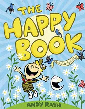 9780451471253-0451471253-The Happy Book