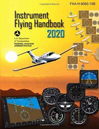 9781659759716-1659759714-Instrument Flying Handbook