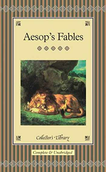 9781904919810-1904919812-Aesop's Fables (Collector's Library)