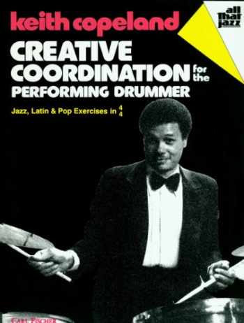 9780825803864-0825803861-ATJ304 - Creative Coordination for the Performing Drummer
