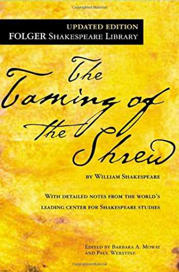 9781476777399-147677739X-The Taming of the Shrew (Folger Shakespeare Library)