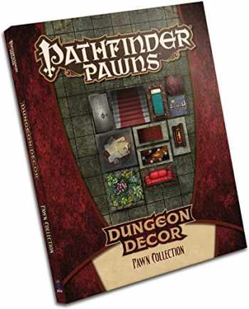 9781640780668-1640780661-Pathfinder Pawns: Dungeon Decor Pawn Collection
