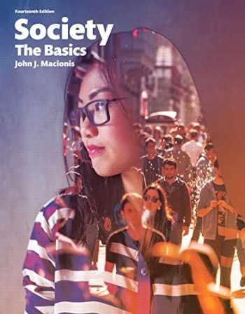 9780134206325-0134206320-Society: The Basics (14th Edition)