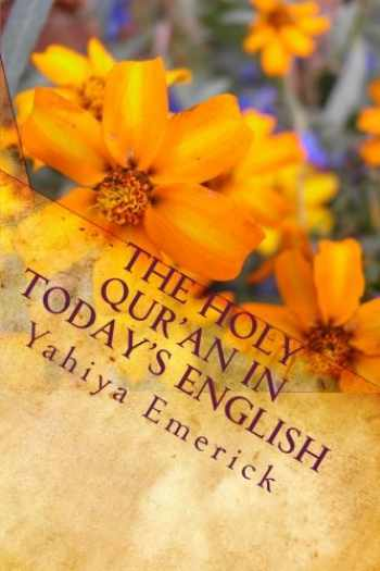 9781451506914-1451506910-The Holy Qur'an in Today's English