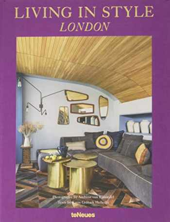 9783961710065-3961710066-Living in Style London