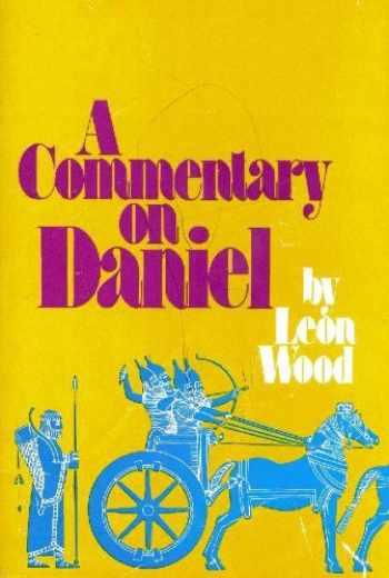 9780310347101-0310347106-Commentary on Daniel