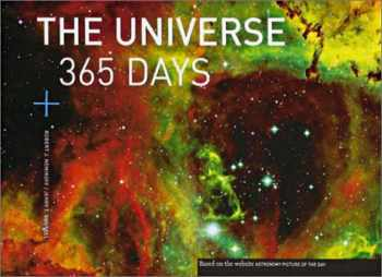 9780810942684-0810942682-The Universe: 365 Days