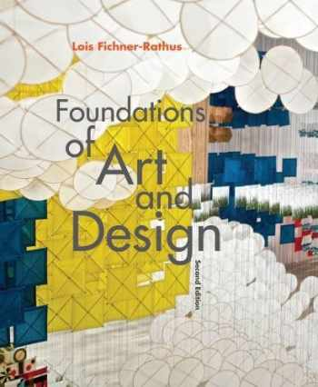 9781285456546-1285456548-Foundations of Art and Design (with CourseMate Printed Access Card)