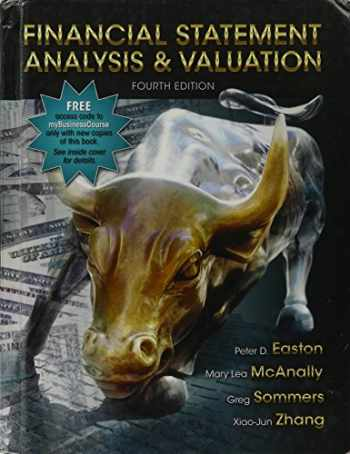9781618531049-1618531042-Financial Statement Analysis and Valuation