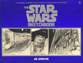 9780345273802-034527380X-The Star Wars Sketchbook