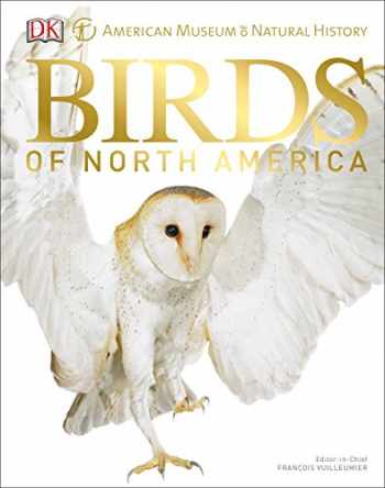9781465443991-1465443991-American Museum of Natural History Birds of North America