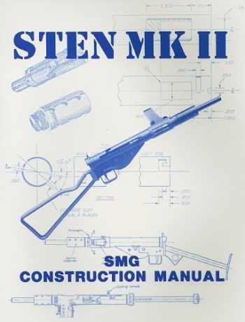 9780879471972-0879471972-Sten Mk II Construction Manual