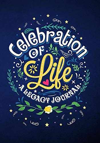 9780973410433-0973410434-Celebration of Life: A Legacy Journal