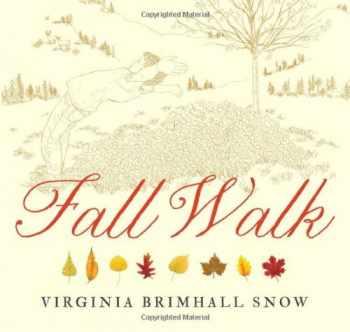 9781423632610-1423632613-Fall Walk (Seasonal Walks)