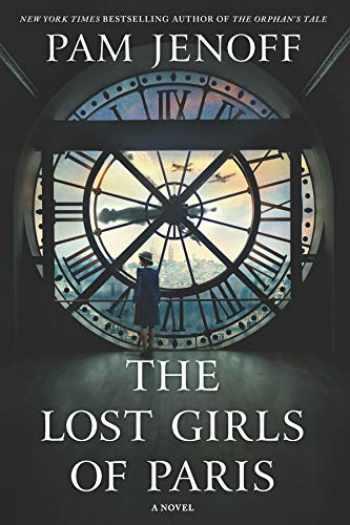 9781432858773-1432858777-The Lost Girls of Paris (Thorndike Press Large Print Core Series)
