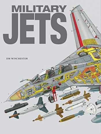 9781782747284-1782747281-Military Jets (Inside Out)