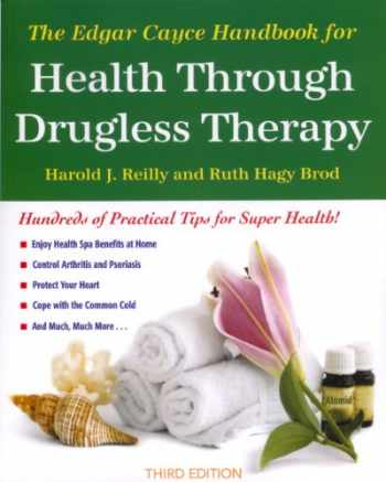 9780876042151-0876042159-The Edgar Cayce Handbook for Health Through Drugless Therapy