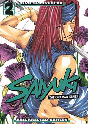 9781632369697-1632369699-Saiyuki: The Original Series Resurrected Edition 2