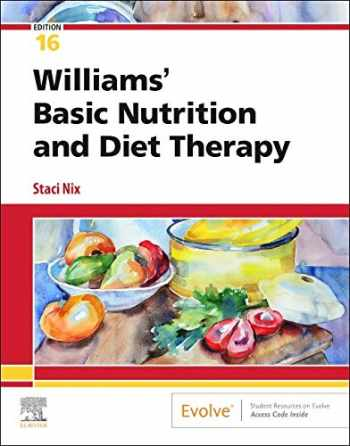 9780323653763-0323653766-Williams' Basic Nutrition & Diet Therapy