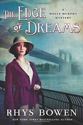 9781250052025-1250052025-The Edge of Dreams: A Molly Murphy Mystery (Molly Murphy Mysteries)