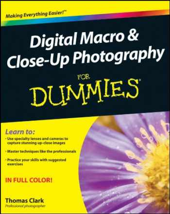 9780470930632-0470930632-Digital Macro and Close-Up Photography For Dummies