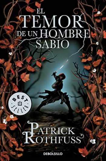 9788499899619-8499899617-El temor de un hombre sabio / The Wise Man's Fear (Crónica del asesino de reyes) (Spanish Edition)