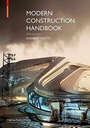 9783035616910-3035616914-Modern Construction Handbook