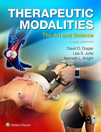 9781975121327-1975121325-Therapeutic Modalities: The Art and Science