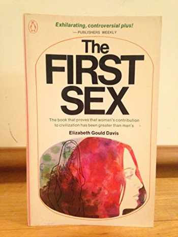 9780140035049-0140035044-The First Sex