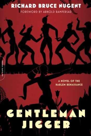 9780786720637-0786720638-Gentleman Jigger: A Novel of the Harlem Renaissance