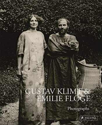 9783791352473-3791352474-Gustav Klimt and Emilie Floge: Photographs