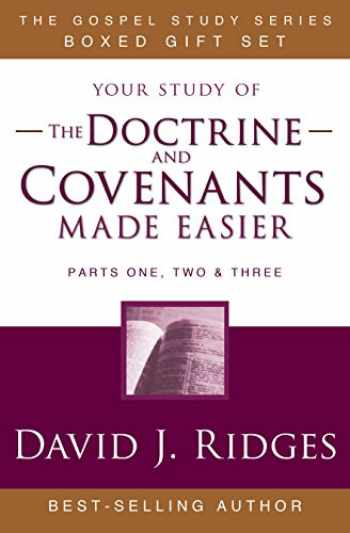 9781462119455-146211945X-Doctrine and Covenants Made Easier Boxed Set (The Gospel Study Series)