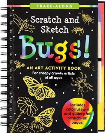 9781441317476-1441317473-Scratch & Sketch Bugs (Trace Along) (Scratch and Sketch)