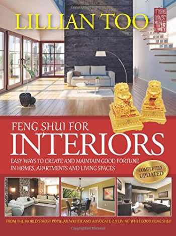 9789673290680-9673290687-Feng Shui For Interiors