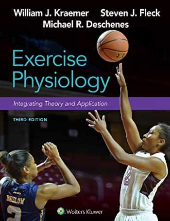 9781975117429-1975117425-Exercise Physiology: Integrating Theory and Application