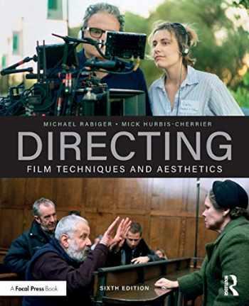 9780815394310-0815394314-Directing: Film Techniques and Aesthetics