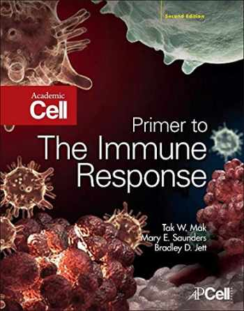 9780123852458-0123852455-Primer to the Immune Response