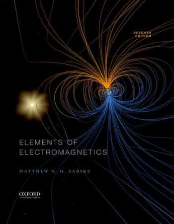 9780190698614-0190698616-Elements of Electromagnetics (The Oxford Series in Electrical and Computer Engineering)