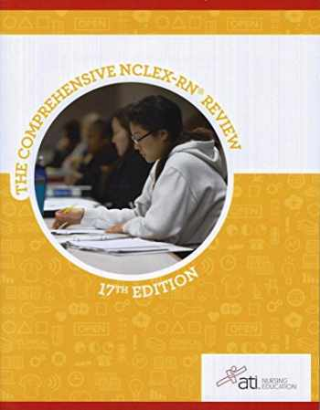 9781565335493-156533549X-Comprehensive NCLEX-RN Review 17th edition