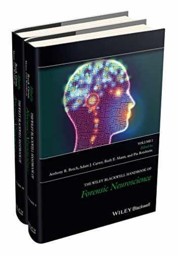 9781118650929-1118650921-The Wiley Blackwell Handbook of Forensic Neuroscience, 2 Volume Set