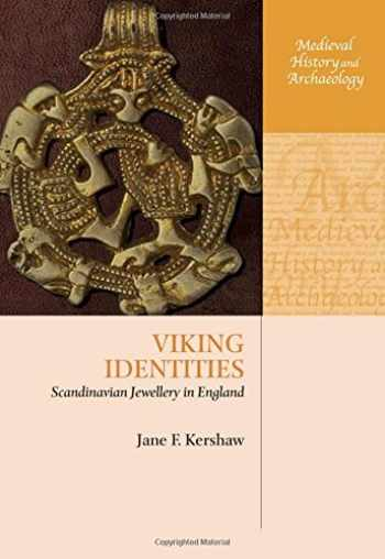 9780199639526-0199639523-Viking Identities: Scandinavian Jewellery in England (Medieval History and Archaeology)