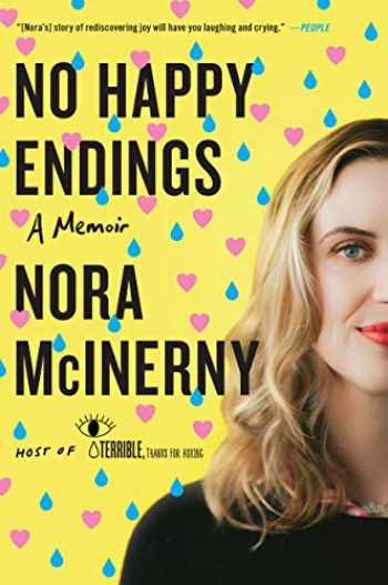 9780062792419-0062792415-No Happy Endings: A Memoir