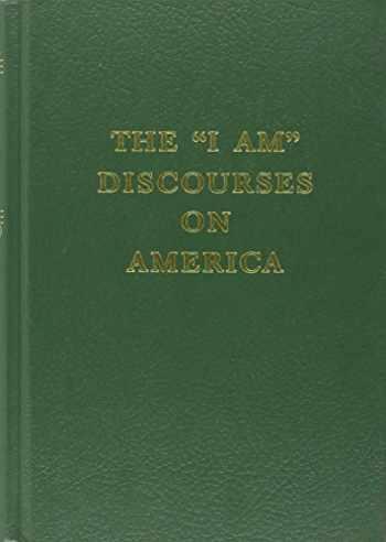 "9781878891754-1878891758-""I AM"" Discourses on America (Saint Germain Series Vol 18)"