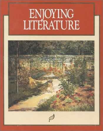 9780026350518-0026350513-Enjoying Literature: Signature Edition (Macmillan Literature Series)