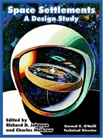 9781410218223-1410218228-Space Settlements: A Design Study