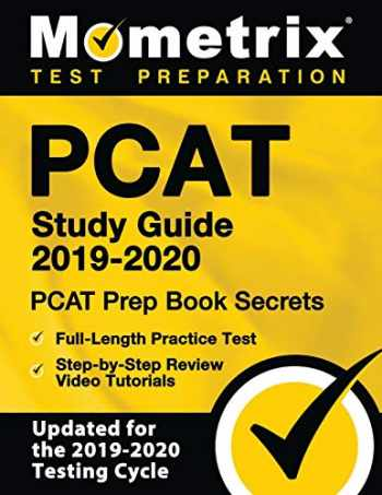 9781516711451-1516711459-PCAT Study Guide 2019-2020: PCAT Prep Book Secrets, Full-Length Practice Test, Step-by-Step Review Video Tutorials: (Updated for the 2019-2020 Testing Cycle)